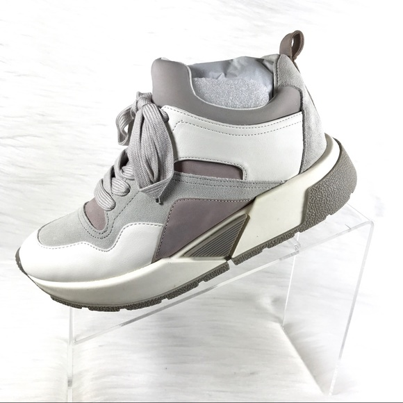Walter Trainer Sneakers White
